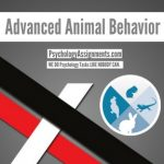 Advanced Animal Behavior