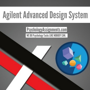 Agilent Advanced Design System Assignment Help