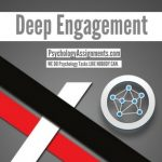 Deep Engagement