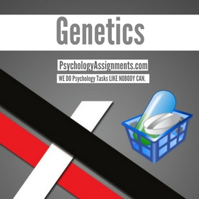 Genetics Assignment Help