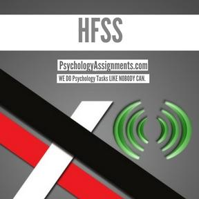HFSS Assignment Help