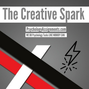 The Creative Spark Assignment Help